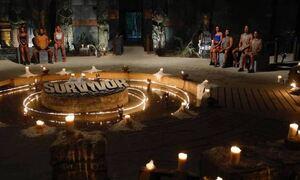 Survivor Spoiler 13/6: Έγινε η ανατροπή! Αυτός φεύγει απόψε από το ριάλιτι επιβίωσης (video)