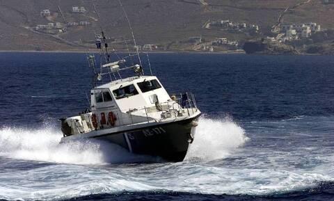 Επεισόδιο με Τούρκους στη Μυτιλήνη: Η τουρκική ακτοφυλακή παρενόχλησε σκάφος του Λιμενικού