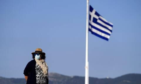 Βασιλακόπουλος: Αν καθυστερήσουν οι εμβολιασμοί, τον χειμώνα θα απαιτείται τείχος ανοσίας έως 90%