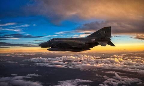 Ένοπλες Δυνάμεις: Εντυπωσίασε ο «ΠΟΛΥΦΗΜΟΣ - 21» - Άψογη συνεργασία των τριών Κλάδων