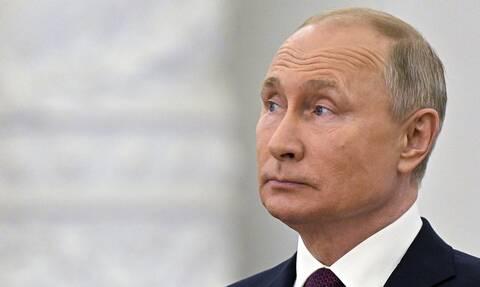 Πούτιν: Η συνάντηση με τον Μπάιντεν να συμβάλει στην καθιέρωση διαλόγου Ρωσίας- ΗΠΑ