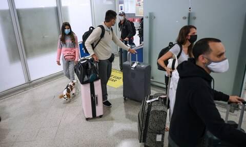 Notam: Παρατείνονται έως 21 Ιουνίου οι αεροπορικές οδηγίες - Τι ισχύει για αφίξεις στην Ελλάδα