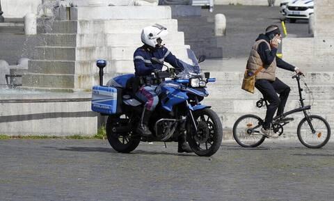 Ιταλία: Συναγερμός μετά από πυροβολισμούς - Τρεις νεκροί, ανάμεσά τους δύο παιδιά