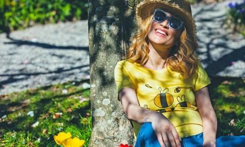 Μαρία Ηλιάκη: Η νέα φωτογραφία με την κορούλα της έχει κάτι πολύ διαφορετικό