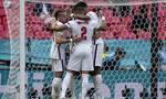 Euro 2020: «Έσπασε» την… κατάρα η Αγγλία, νίκησε 1-0 την Κροατία