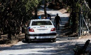 Δολοφονία Ζάκυνθος: Μαζί με τα καλάσνικοφ βρήκαν αυτοκίνητο και μηχανή που είχαν κλαπεί