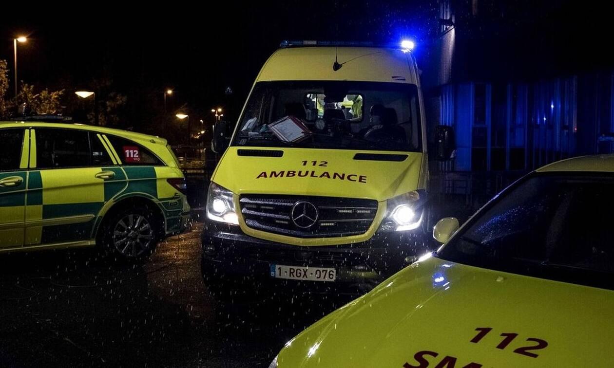 Τραγωδία στο Βέλγιο: 8χρονος πνίγηκε σε λίμνη ενώ η οικογένειά του έβλεπε το ματς του Euro