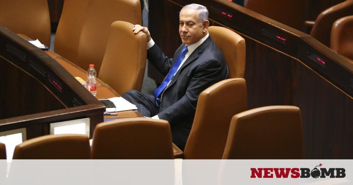 facebookBenjamin Netanyahu