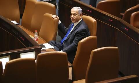 Ισραήλ: Τέλος εποχής για τον Νετανιάχου - Η νέα κυβέρνηση έλαβε ψήφο εμπιστοσύνης