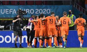 Euro 2020 - Αποτελέσματα: Με το... δεξί τα φαβορί Αγγλία, Αυστρία και Ολλανδία - Το πανόραμα