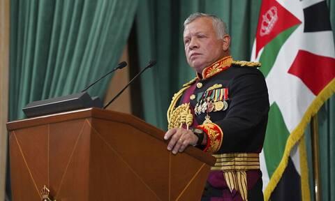Ιορδανία: Ο πρίγκιπας Χάμζα ζήτησε τη βοήθεια του Ριάντ για να ανατρέψει τον βασιλιά Αμπντάλα