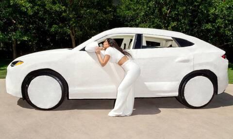 Η Lamborghini Urus της Kim Kardashian δεν υπάρχει!