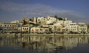 Νάξος: Κορυφαίο Ελληνικό νησί για τους Βρετανούς, σύμφωνα με τη Daily Telegraph