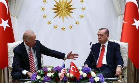 Σύνοδος ΝΑΤΟ: Έληξε το τελεσίγραφο Μπάιντεν σε Ερντογάν! Πού θα πάει τους S-400;Τι θα κάνει η Ελλάδα