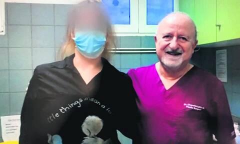 Άγρια επίθεση από πίτμπουλ: «Φοβήθηκα ότι θα πεθάνω στα δόντια του» – Σοκάρει η 35χρονη Ιωάννα