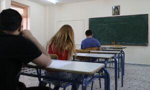 Πανελλήνιες 2021 - Νεοελληνική Γλώσσα: Αυτό είναι το θέμα που έπεσε στην Έκθεση