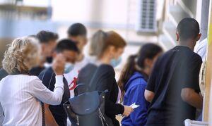 Πανελλήνιες 2021 - Νεοελληνική Γλώσσα: Τι είναι το «Στον Σείριο υπάρχουνε παιδιά» του Νίκου Γκάτσου