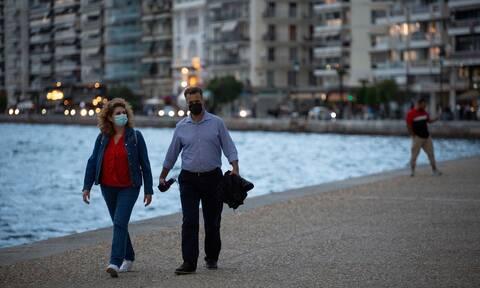 Προνόμια εμβολιασμένοι Θεσσαλονίκη