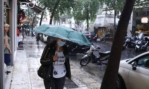 Καιρός: Συνεχίζεται η αστάθεια - Πού θα βρέξει τις επόμενες ώρες