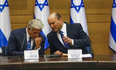 Ισραήλ: Να ενώσει τη χώρα υπόσχεται ο νέος πρωθυπουργός, Ναφτάλι Μπένετ