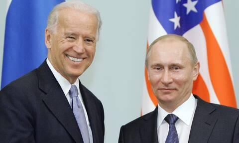 Πούτιν-Μπάιντεν: Tι θέλει ο «τσάρος» από τον πλανητάρχη- Η κρίσιμη αμερικανο-ρωσική Σύνοδος