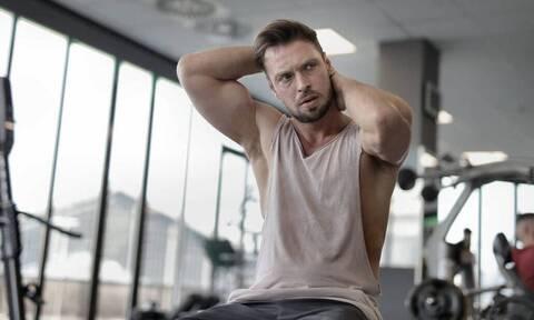 Η δεκάλεπτη άσκηση για εσένα που δεν έχεις χρόνο