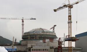 CNN: Εξετάζονται αναφορές περί διαρροής σε κινεζικό πυρηνικό σταθμό