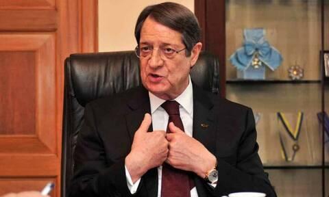 Лидер Кипра хочет знать, как ООН будет определять основу диалога между общинами на острове