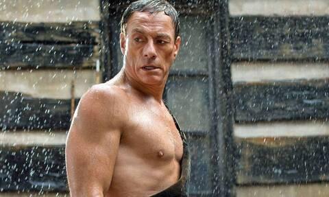 O Jean-Claude Van Damme επιστρέφει!
