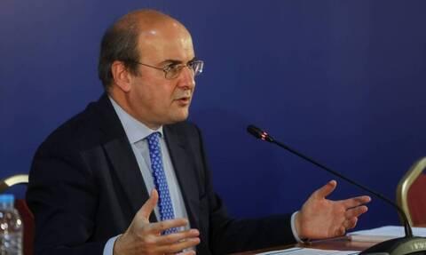 Νομοσχέδιο εργασίας: Απορρίφθηκε η ένσταση αντισυνταγματικότητας - Επίθεση Χατζηδακη στον ΣΥΡΙΖΑ