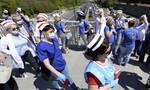 Δανία: Σε απεργία το νοσηλευτικό προσωπικό με αίτημα μισθολογικές αυξήσεις