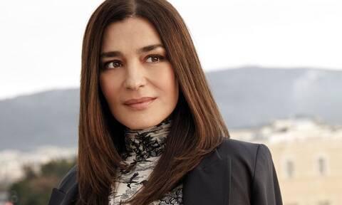 Μαρία Ναυπλιώτου: Κλείνει τα 52 και μας έδειξε τους κοιλιακούς της με μπικίνι