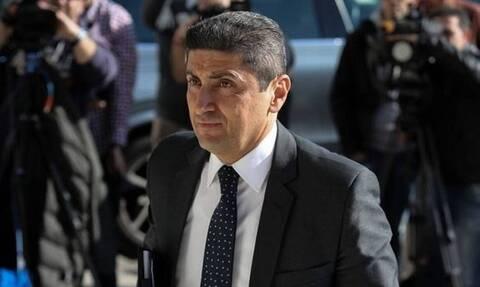 Διαβεβαιώσεις UEFA σε Αυγενάκη για τις προκλήσεις των Σκοπιανών στο Euro 2020