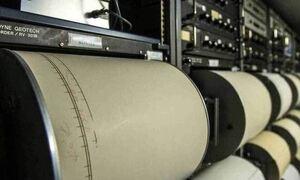 Σεισμός ΤΩΡΑ στην Αμφιλοχία