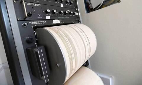 Σεισμός ΤΩΡΑ ταρακούνησε την Ηγουμενίτσα