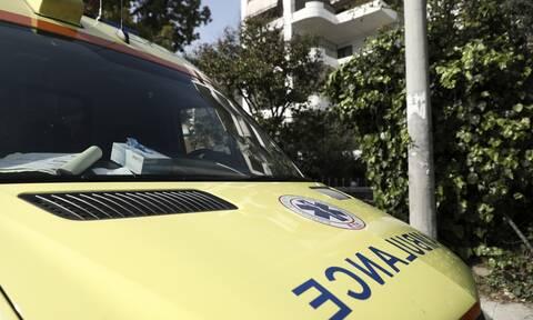 Τροχαίο δυστύχημα στην Άρτα: 54χρονος έχασε τη ζωή του – Έπεσε το αυτοκίνητο του σε ρέμα