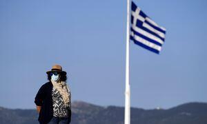 Κρούσματα σήμερα: 165 νέες μολύνσεις στην Αττική και 48 στη Θεσσαλονίκη