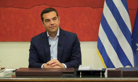 Τσίπρας στο Star: «Με τα χρέη της ΝΔ ο κ. Μητσοτάκης δεν κάνει ούτε για διαχειριστής πολυκατοικίας»