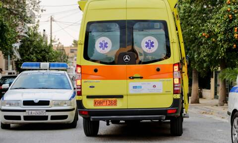Σοκ στη Χαλκιδική: 14χρονος κατέρρευσε στο γήπεδο ενώ έκανε προπόνηση