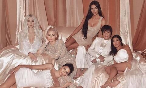Kardashians 2007 - 2021: Πώς ήταν στην πρώτη και στην τελευταία σεζόν του ριάλιτι