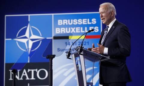 Τζο Μπάιντεν: Κρίσιμη συνάντηση με Πούτιν στη Γενεύη - Θα ξεκαθαρίσει τις «κόκκινες γραμμές»