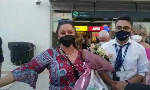 Masterchef: Χαμός στη Μυτιλήνη με την επιστροφή της Μαργαρίτας (video)