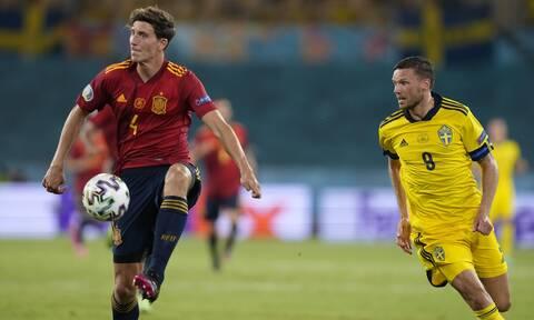 Euro 2020 - Αποτελέσματα: «Μπλόκο» στην Ισπανία, μεγάλες νίκες για Τσεχία και Σλοβακία - Το πανόραμα