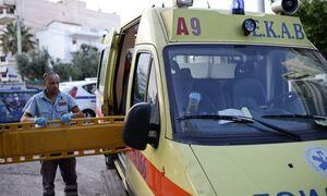 Τρομακτικό ατύχημα στη Λάρισα: Ακρωτηριάστηκε εργαζόμενος σε φούρνο