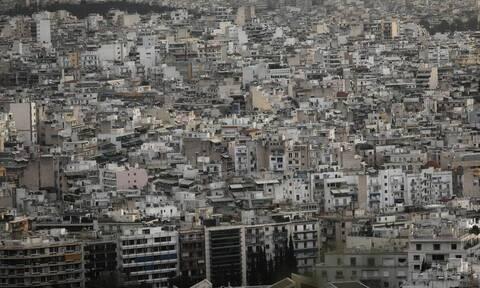 Κτηματολόγιο : Συνιδιοκτήτης το Δημόσιο του «αέρα» χιλιάδων ακινήτων