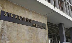 Δικαστήρια Θεσσαλονίκης: Τηλεφώνημα για βόμβα – Εκκενώνεται το κτήριο