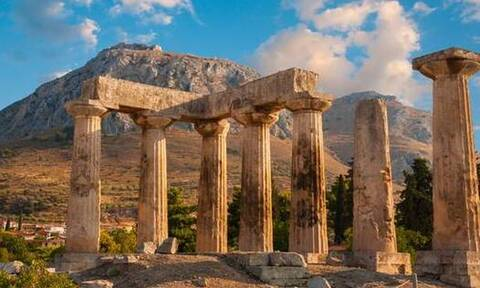 ΑΣΕΠ: Νέες θέσεις στην Εφορεία Αρχαιοτήτων Κορινθίας - Μέχρι σήμερα (15/6) οι αιτήσεις