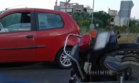 Καλαμάτα – Τραγωδία στην άσφαλτο: Νεκρός 55χρονος σε τροχαίο δυστύχημα
