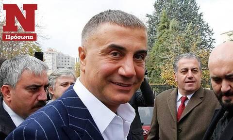 Σεντάτ Πεκέρ: Ο αρχιμαφιόζος που έγινε ο «εφιάλτης» του Ερντογάν