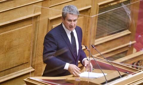 Κίνημα Αλλαγής: Ο Λοβέρδος διεκδικεί την ηγεσία του κόμματος - Ανακοινώνει την υποψηφιότητά του